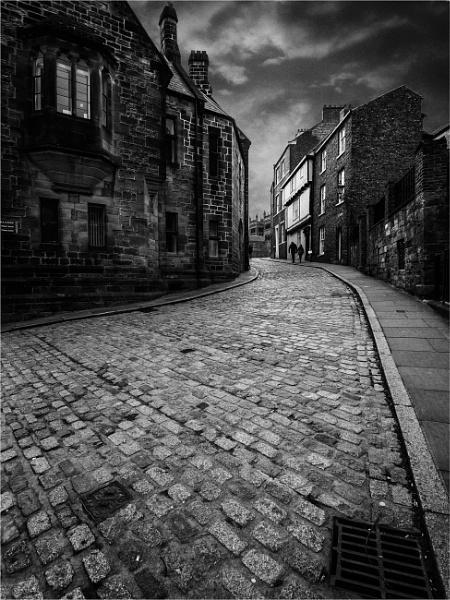 Durham, Owengate by KingBee