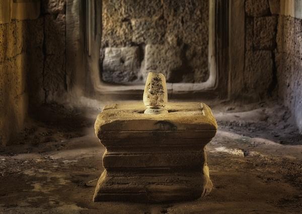 Stone of Worship. by Buffalo_Tom