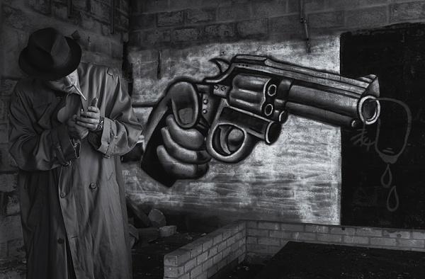 The Not Smoking Gun by Buffalo_Tom