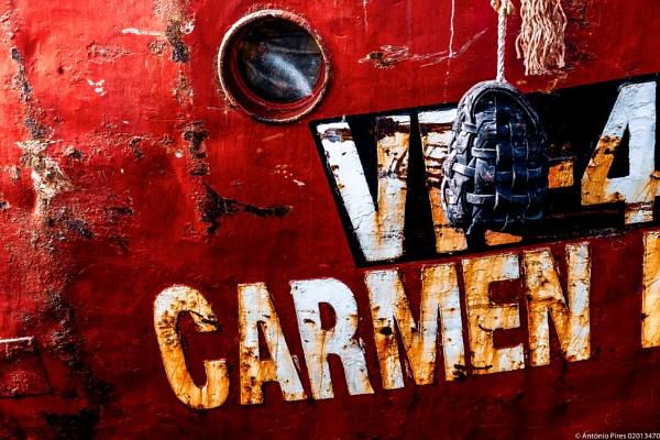 VR-4 CARMEN by Neopolis