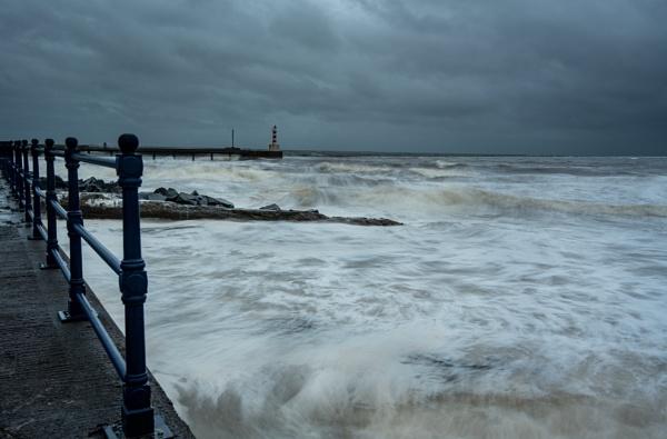 Windy Amble by mmart