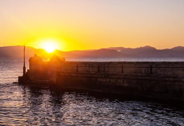Good morning Corfu 2 by rnomis