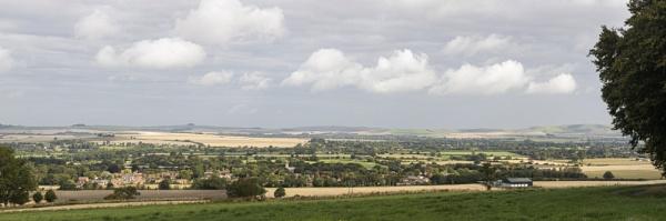 Urchfont, Wiltshire by tralfamadorean