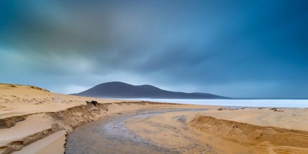 Sgarasta Mhòr Beach by Philpot