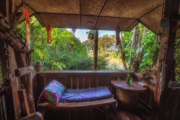 Thailand Retreat by Legend147