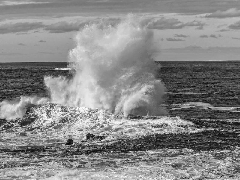 Atlantic Breaker