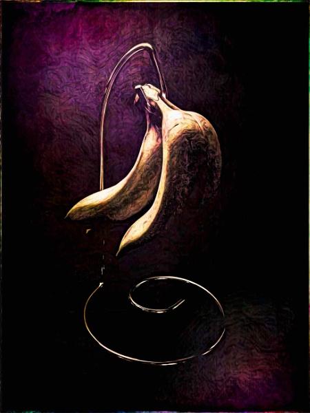 Gone Bananas by adagio