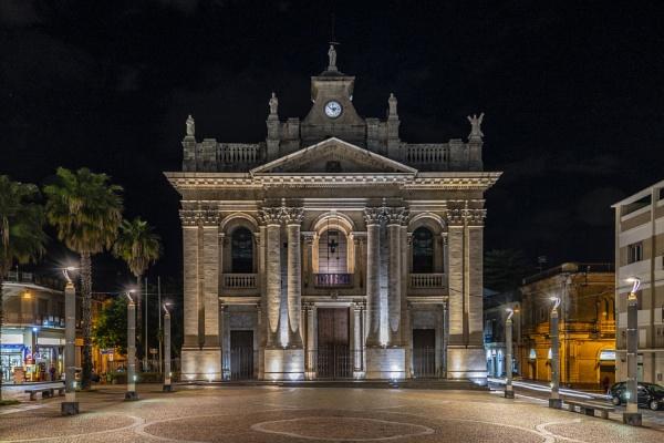 Chiesa di San Pietro by Xandru
