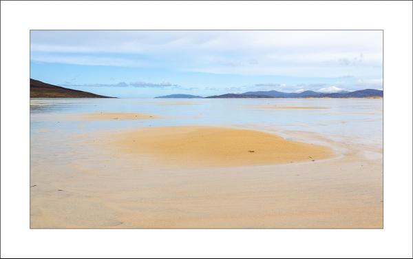 Scarista, Isle of Harris by Steve-T