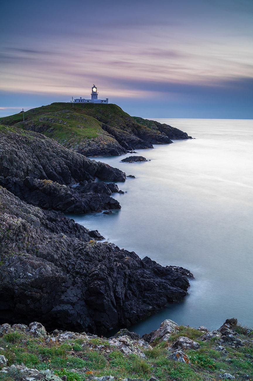 Strumble Head Lighthouse - Pembroke