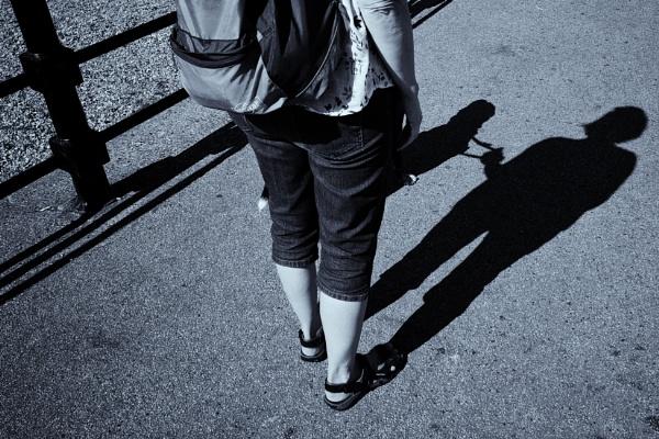 Simply Shadows 5 by Alfie_P
