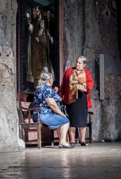 Lisbon Ladies by jimlad