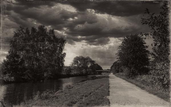 Calder & Hebble Navigation by Alan_Baseley