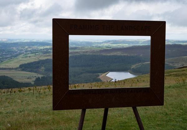 Framing the Landscape by jasonrwl