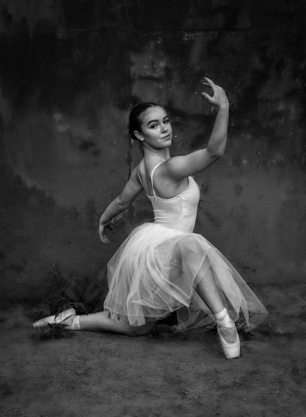 Ballerina by karen1961