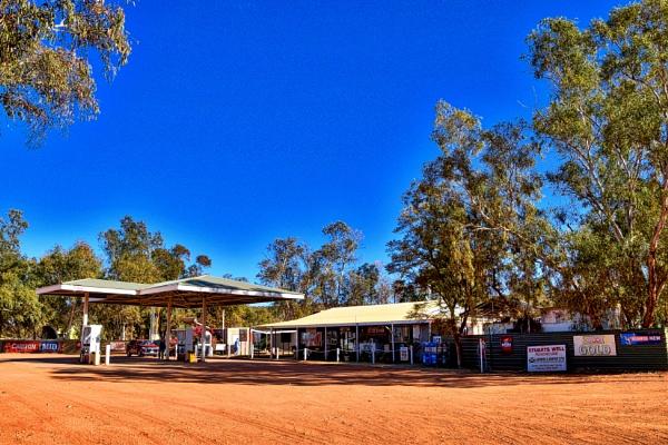 Uluru2. by WesternRed