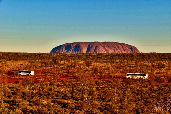 Uluru.5. by WesternRed