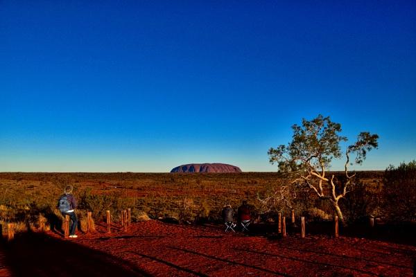 Uluru.6. by WesternRed