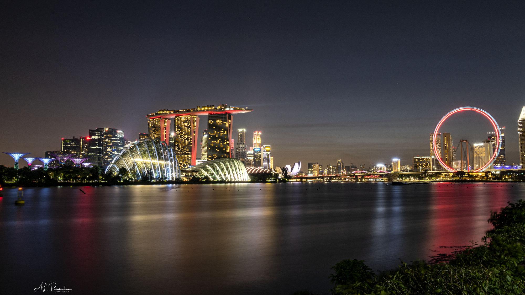 Singapore City Centre