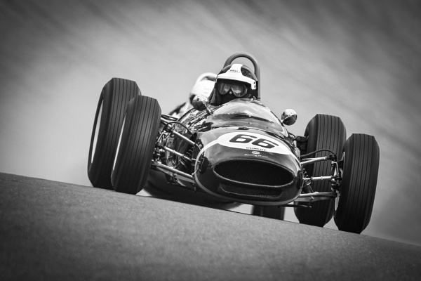 Coventry climax Cooper by rickie