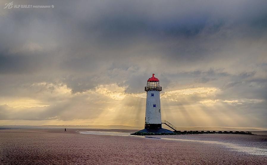 Light Attraction