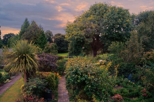 Worcester Twilight by ThePixelator