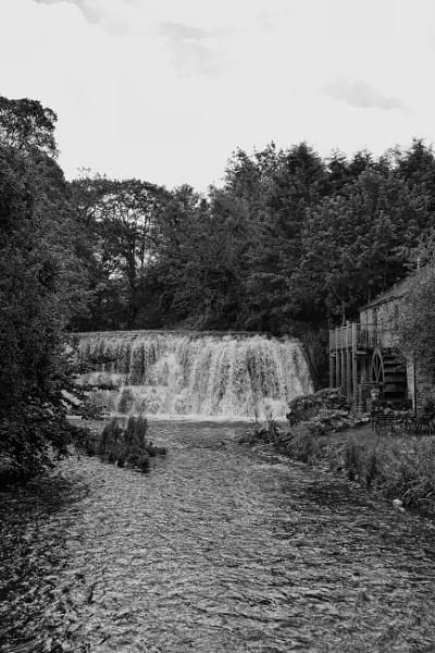 Rutter Falls by canoncarol