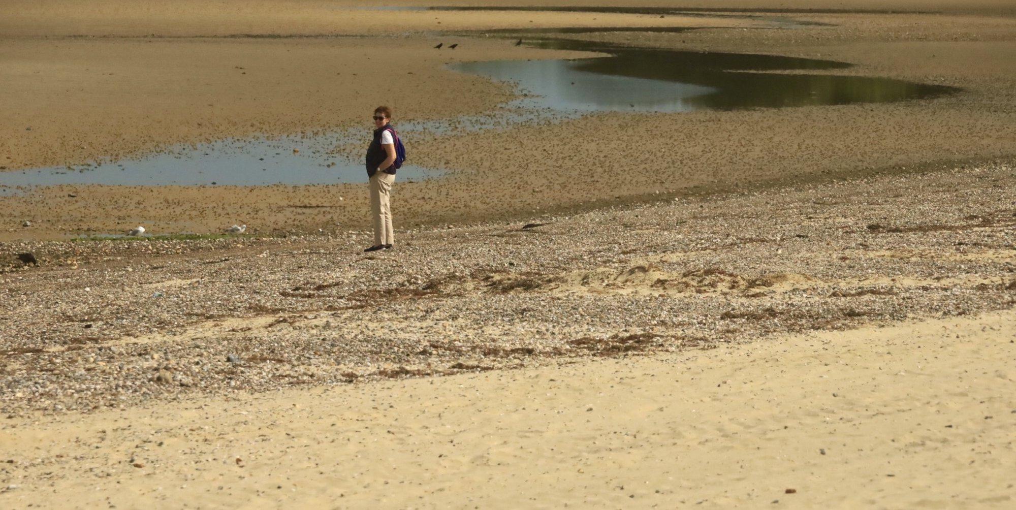 Contemplation Beach