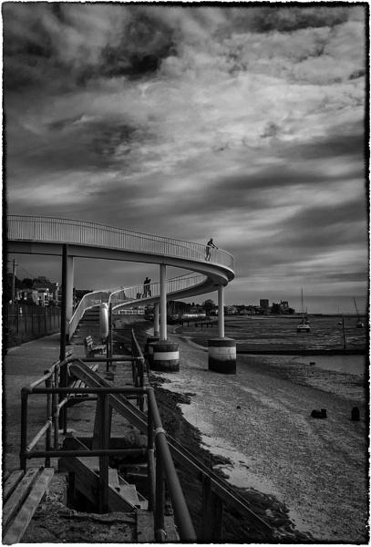 The Bridge by AlfieK