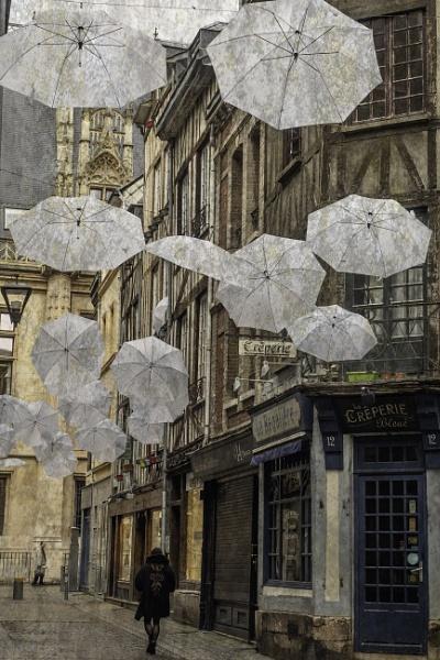 Les parapluies by smartPhotography