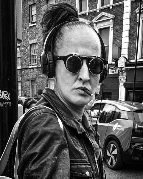 Steam Punk by Phil_Warr