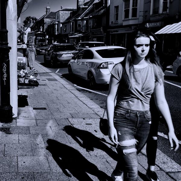 Simply Shadows 6 by Alfie_P