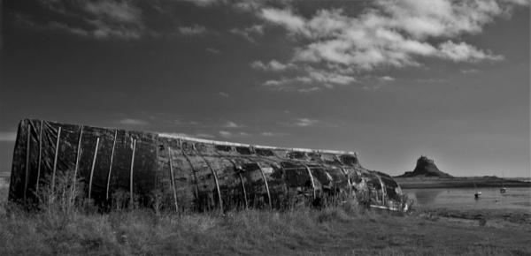 Lindisfarne by rambler