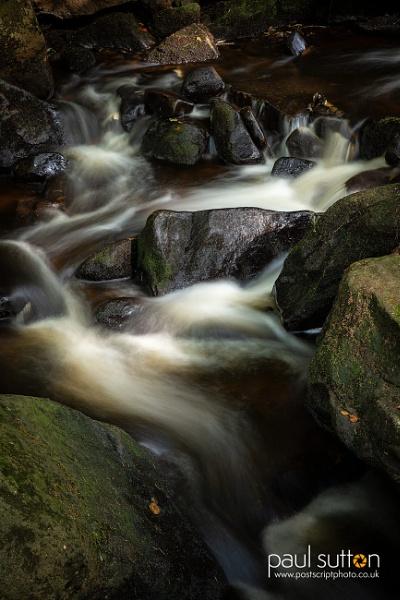 Burbage Brook by sut68