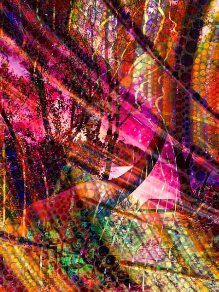 Veils by RLF