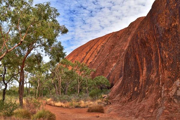 Uluru.9. by WesternRed