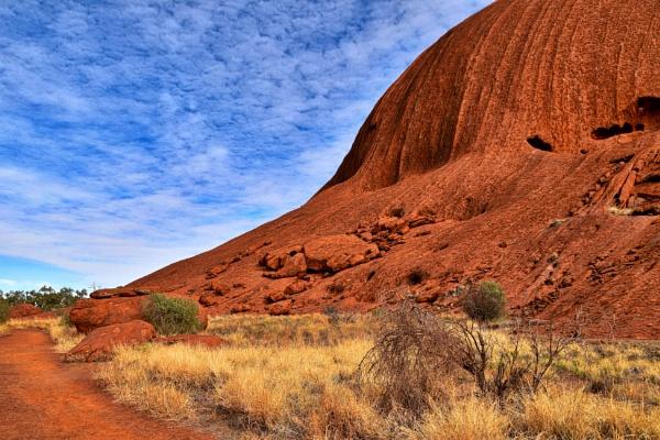 Uluru.10. by WesternRed