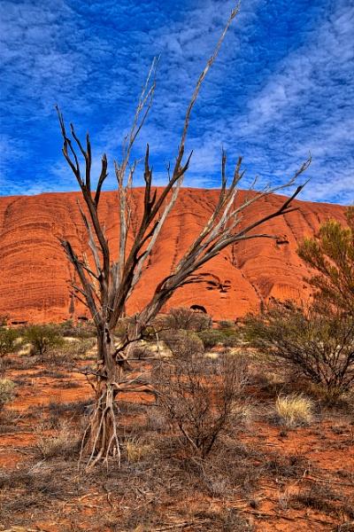 Uluru-11. by WesternRed