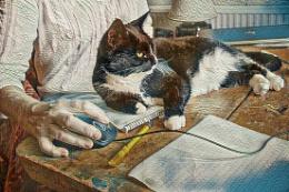 Homeworking