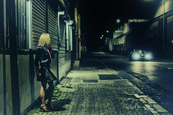 Grim-Dark Glamcore by AlexandraSD