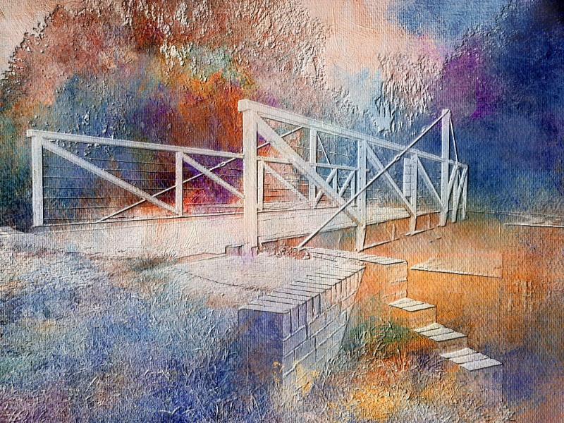 Swing Bridge No.6