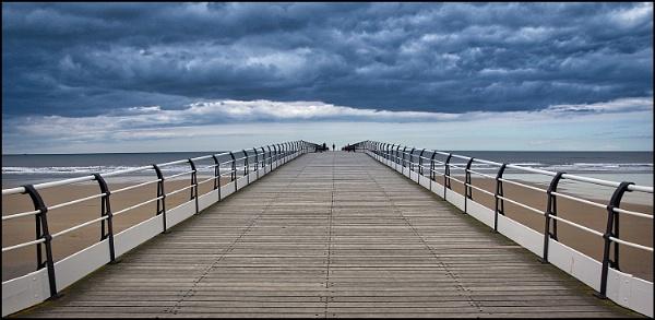 Saltburn by the Sea by sueriley