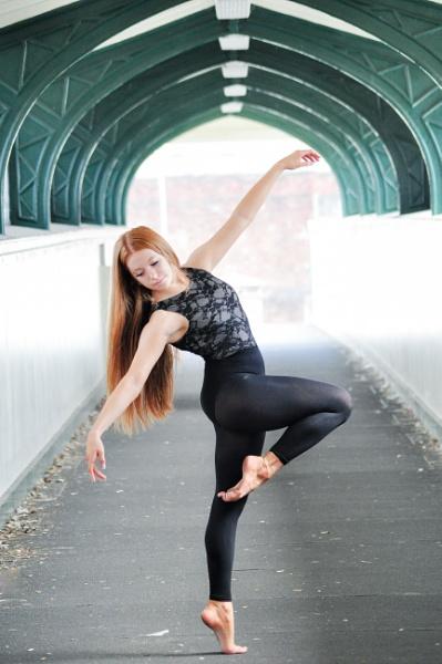 Dancer by RoyalTouchPhotos