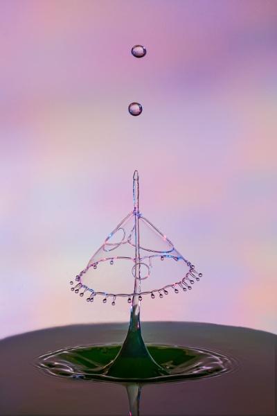 One drop or two by SueLeonard