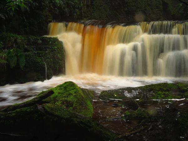 McLean Falls 4 by DevilsAdvocate