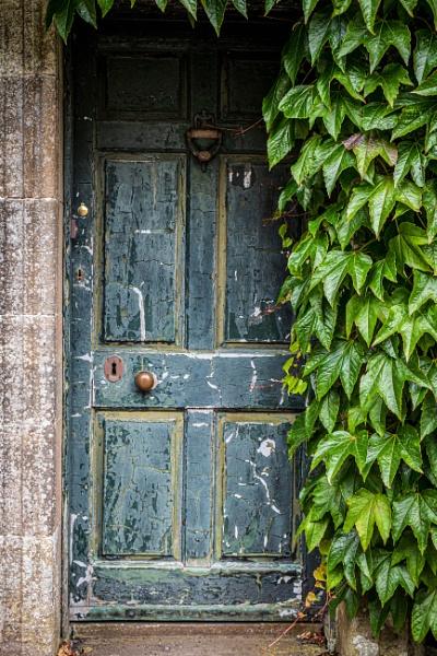 The Garden Door by ejways