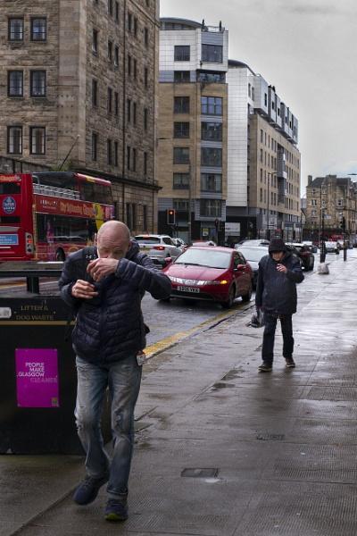 Merchant City, Glasgow by AndrewAlbert