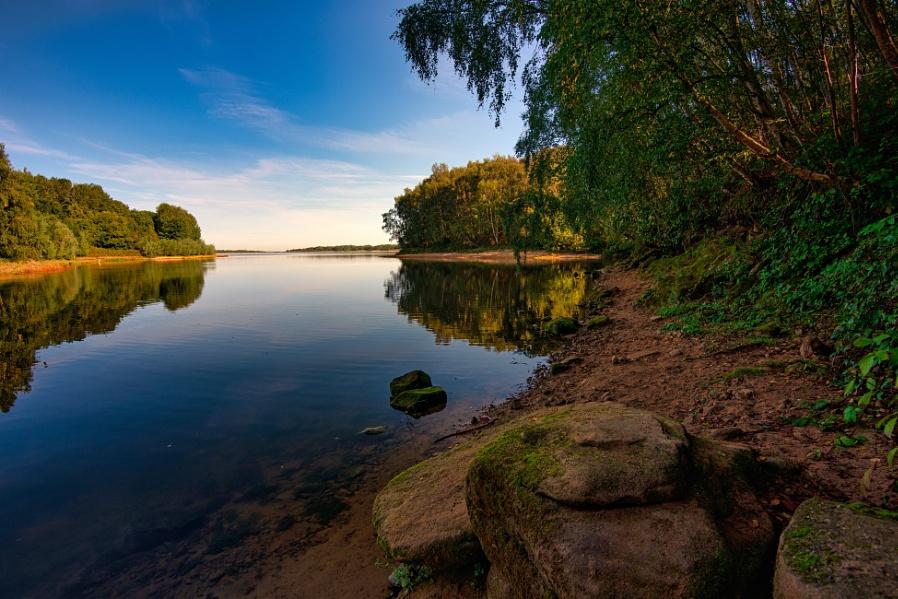 Reservoir Foremark