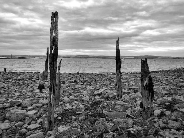 Lindsfarne Landscape by NikitaMorris