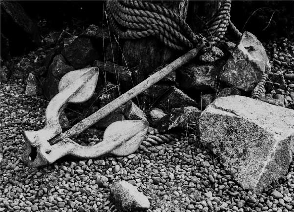 Line, Rock and Sinker by Daisymaye